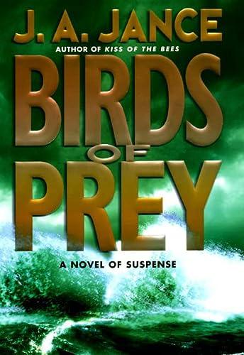 9780060010393: Birds of Prey
