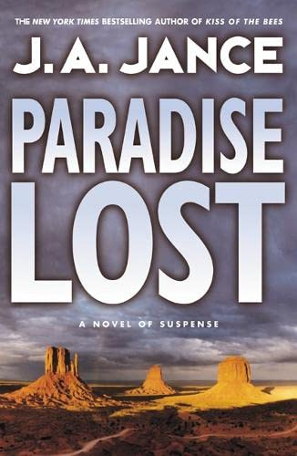 9780060010430: Paradise Lost