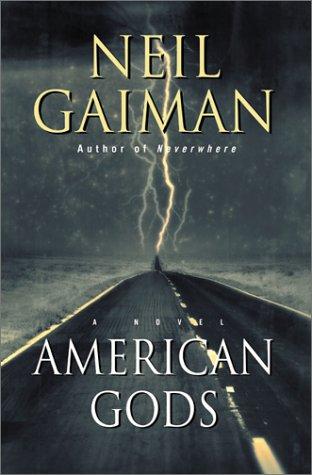 9780060010607: American Gods