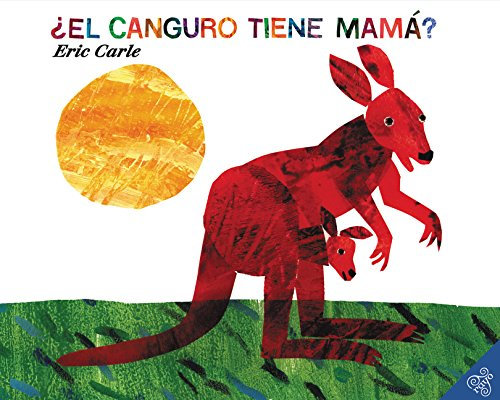 9780060011116: El canguro tiene mama? (Spanish edition) (Does a Kangaroo Have a Mother, Too?)