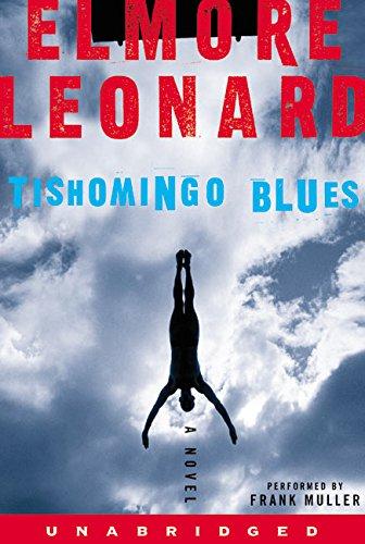 9780060011178: Tishomingo Blues