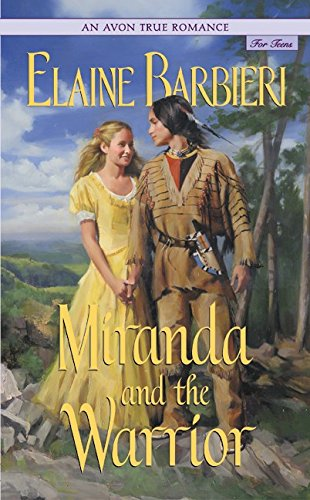 9780060011345: Miranda and the Warrior