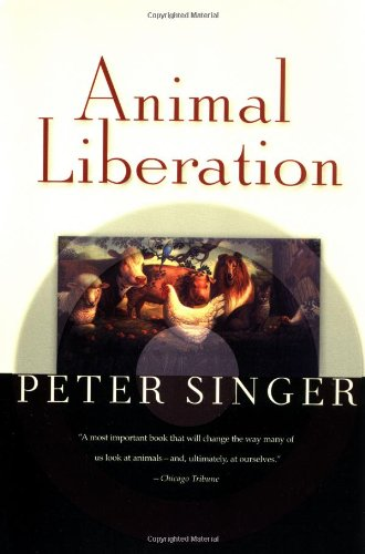 9780060011574: Animal Liberation