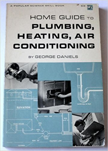 9780060011697: Home Guide to Plumbing, Heating and Air Conditioning