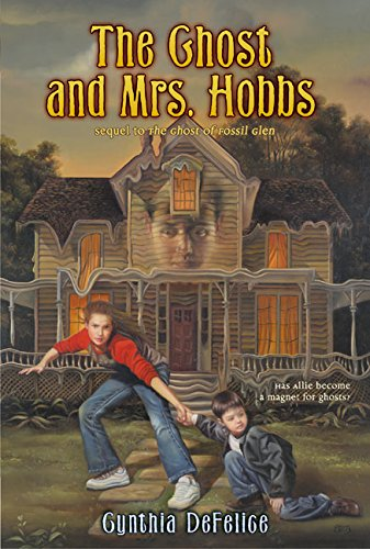 9780060011727: Ghost and Mrs. Hobbs, The