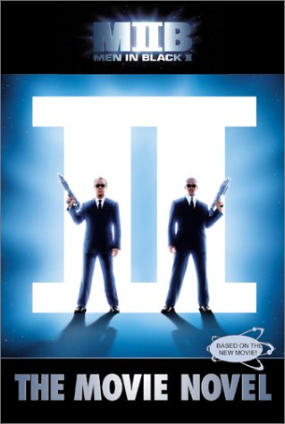 9780060011789: Men in Black II: The Movie Novel