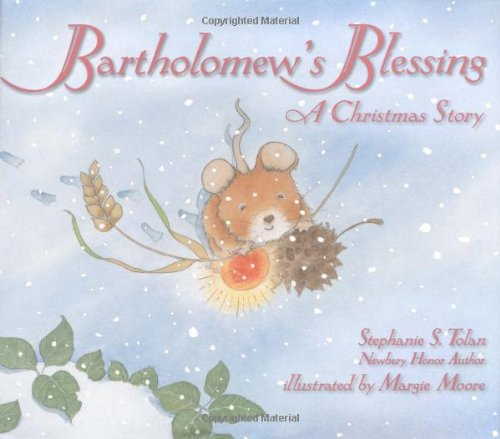 9780060011970: Bartholomew's Blessing