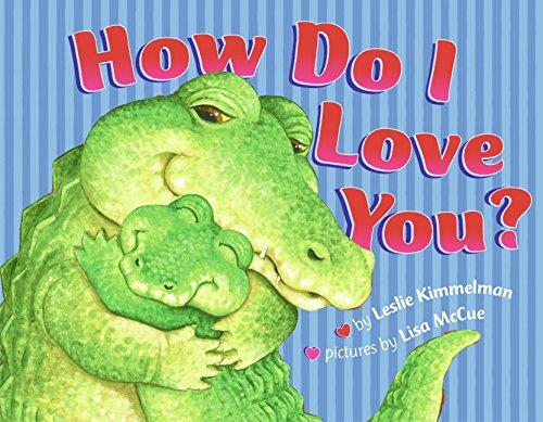 9780060012007: How Do I Love You?