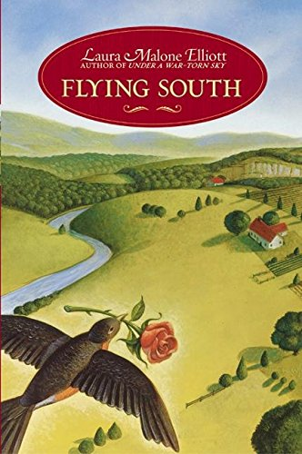 9780060012151: Flying South