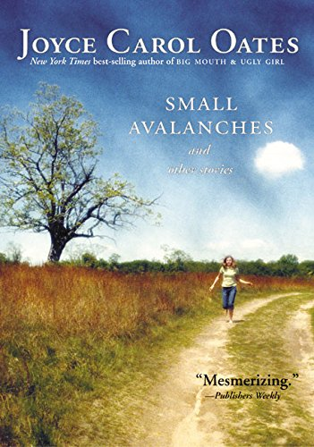 9780060012199: Small Avalanches and Other Stories