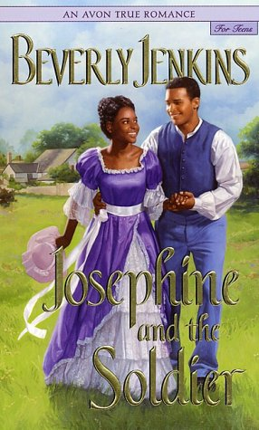 Josephine and the Soldier: Beverly Jenkins