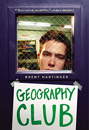 Geography Club (The Russel Middlebrook Series): Brent Hartinger
