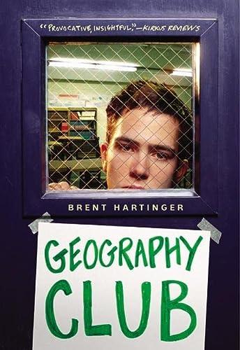 9780060012236: Geography Club