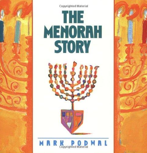 9780060012304: The Menorah Story