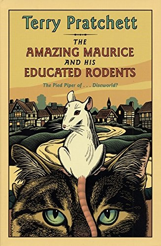 9780060012342: The Amazing Maurice and His Educated Rodents (Discworld)