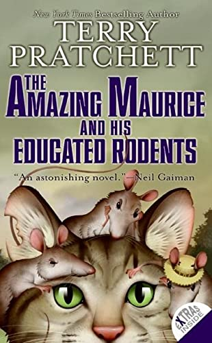 9780060012359: The Amazing Maurice and His Educated Rodents