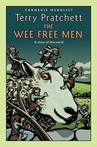9780060012373: The Wee Free Men