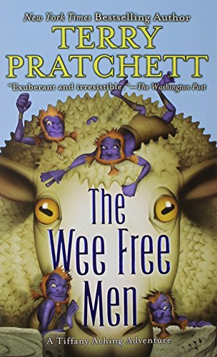 9780060012380: The Wee Free Men (Discworld)
