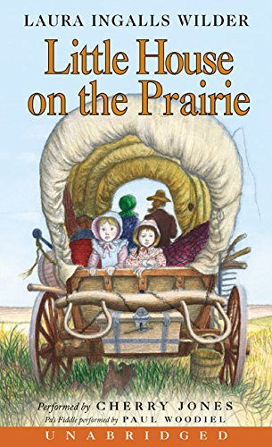 9780060012427: Little House On The Prairie (Little House the Laura Years)