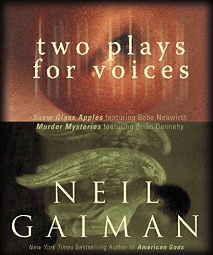 9780060012564: Two Plays for Voices
