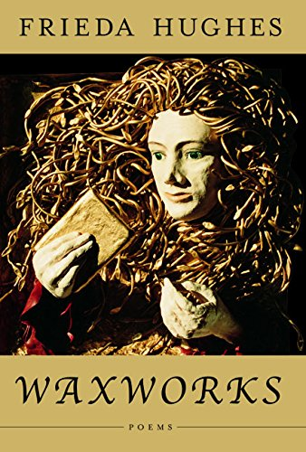 9780060012694: Waxworks: Poems