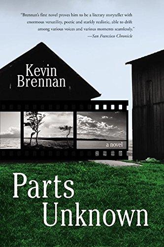 9780060012779: Parts Unknown: A Novel
