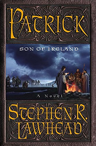 9780060012816: Patrick: Son of Ireland: A Novel