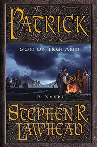 9780060012816: Patrick: Son of Ireland