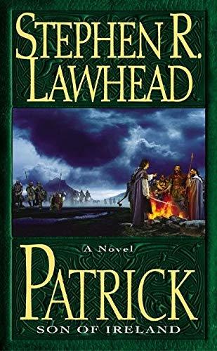 9780060012823: Patrick: Son of Ireland
