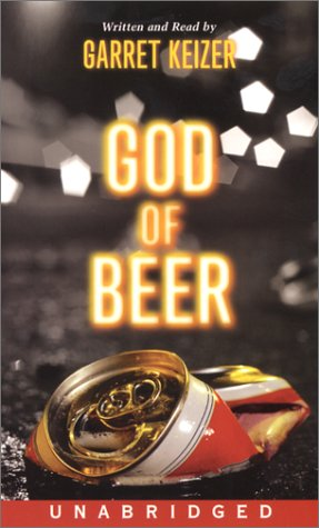9780060012878: God of Beer