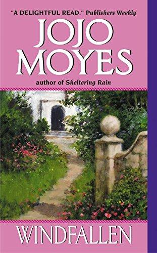 Windfallen: Moyes, Jojo