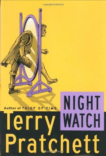 9780060013110: Night Watch (Discworld)