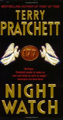 9780060013127: Night Watch (Discworld)