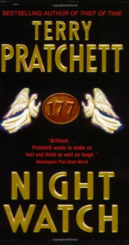 9780060013127: Night Watch (Discworld)
