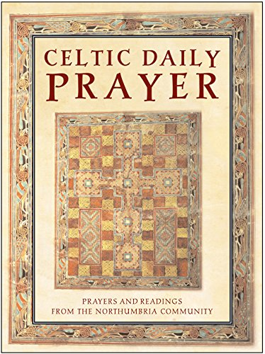 9780060013240: Celtic Daily Prayer: Prayers and Readings From the Northumbria Community