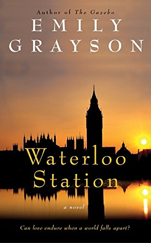 9780060013981: Waterloo Station