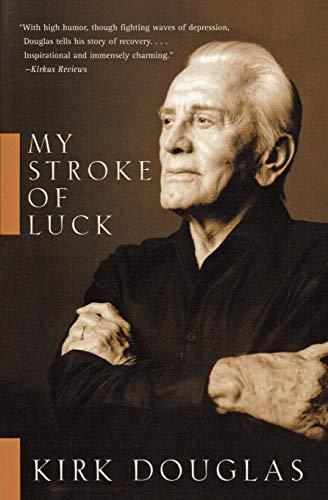 9780060014049: My Stroke of Luck