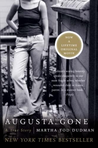 9780060014155: Augusta, Gone: A True Story