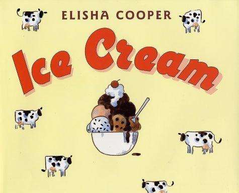 9780060014230: Ice Cream