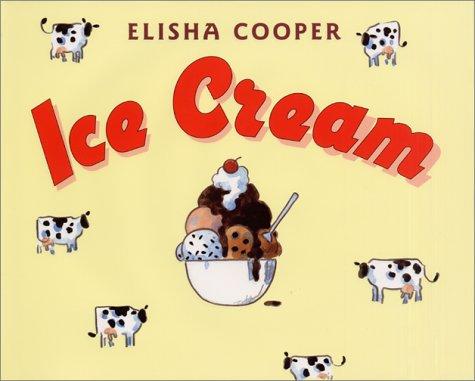 Ice Cream: Cooper, Elisha