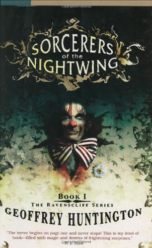 9780060014254: Sorcerers of the Nightwing: Book 1: The Ravenscliff Series