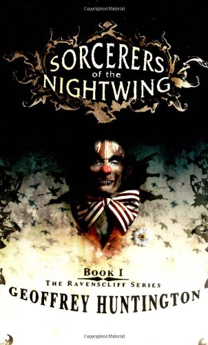 9780060014261: Sorcerers of the Nightwing: Book 1: The Ravenscliff Series