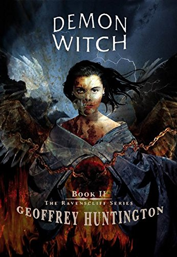 9780060014278: Demon Witch: Book II: The Ravenscliff Series
