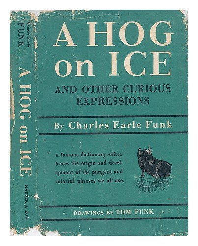 9780060017705: Hog on Ice