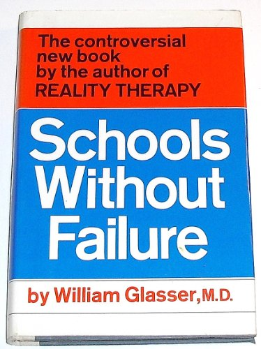 9780060020118: Schools without Failure