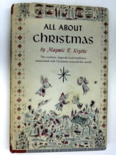 9780060031503: All About Christmas