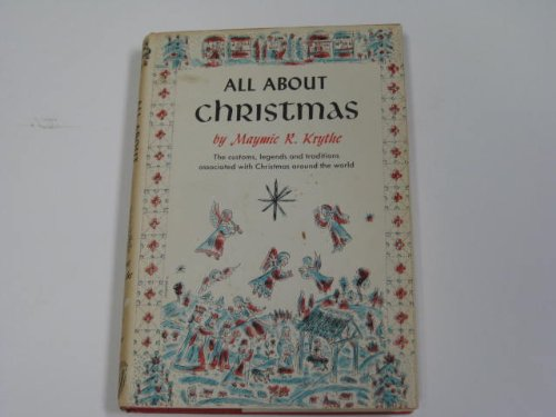 9780060031510: All About Christmas