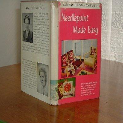 9780060057602: Needlepoint Made Easy