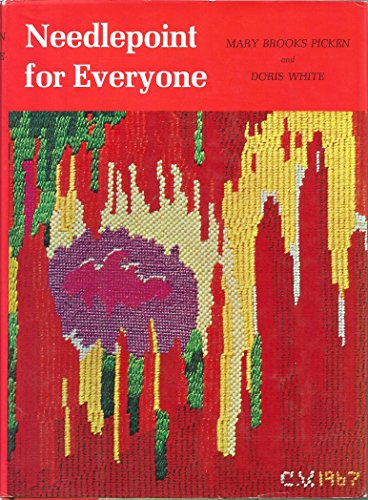 9780060057619: Needlepoint for Everyone