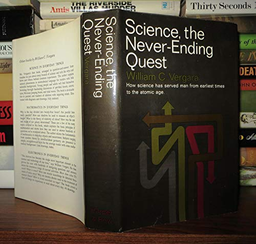 9780060070809: Science: Never Ending Quest
